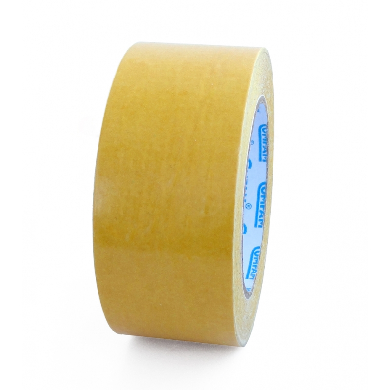 Rollo cinta adhesiva doble cara para alfombras - Cintas adhesivas doble cara ...