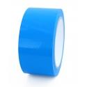 50mm x 66m. Rollo cinta adhesiva PVC 50mm. Colores