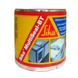 Cinta de BUTILO laminado con aluminio - SIKA