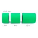 Rollo de Ripstop Adhesivo. Verde