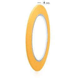 Cinta para Enmascarar fino espesor- Papel de Arroz (4mm. ancho)