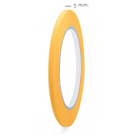 Cinta Papel Enmascarar de precisión-Papel de Arroz - 5mm.