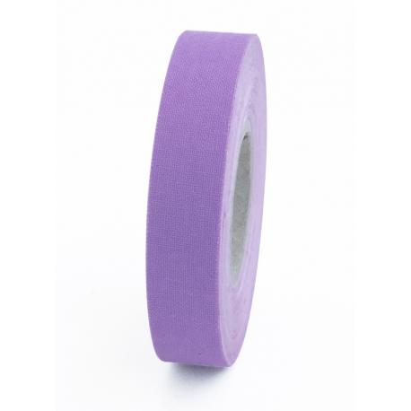 Cinta Adhesiva de tela color morado color lila