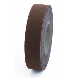 Cinta Adhesiva Tela Marrón 15 mm. 24 mm. 36 mm. 50mm.