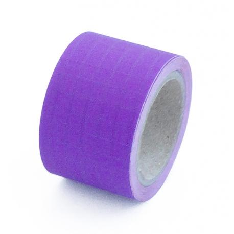 Rollo ripstop adhesivo morado
