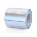 Cinta adhesiva Aluminio 50mm.x 5m. / 10m.