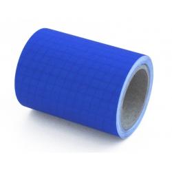 Ripstop adhesivo azul
