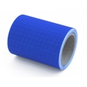 Rollo de Ripstop Adhesivo. Azul